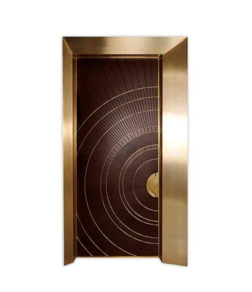 Security Entry Door Luxor