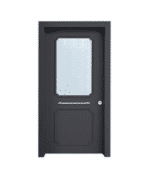 Security Entry Door Saco