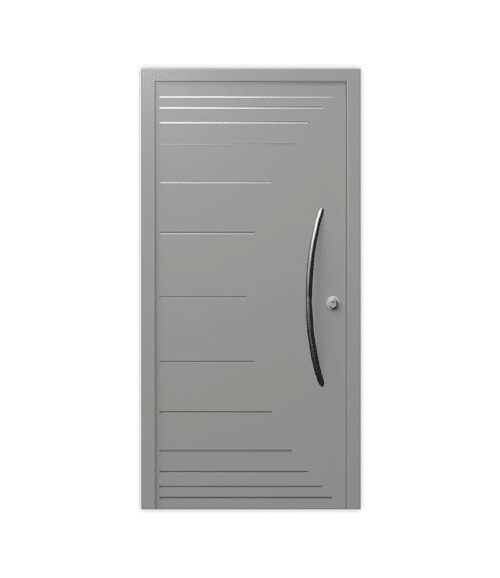 Security Entry Door Yamuna
