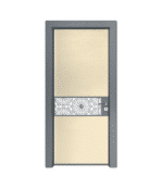 Security Entry Door Otey