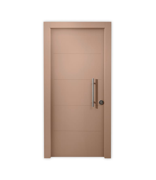Security Entry Door Pack