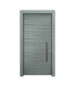 Security Entry Door Simms