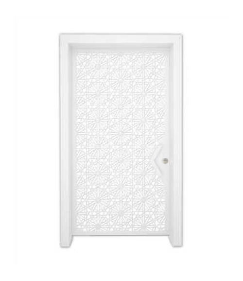 Security Entry Door Hudson