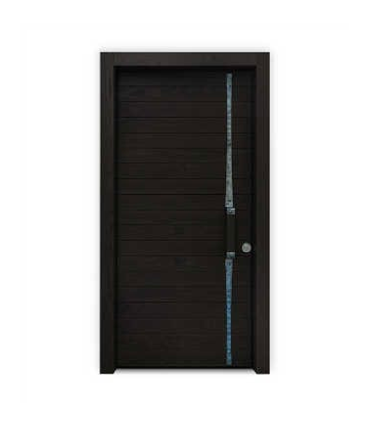 Security Entry Door Rhine