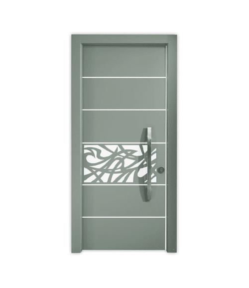 Security Entry Door Volga