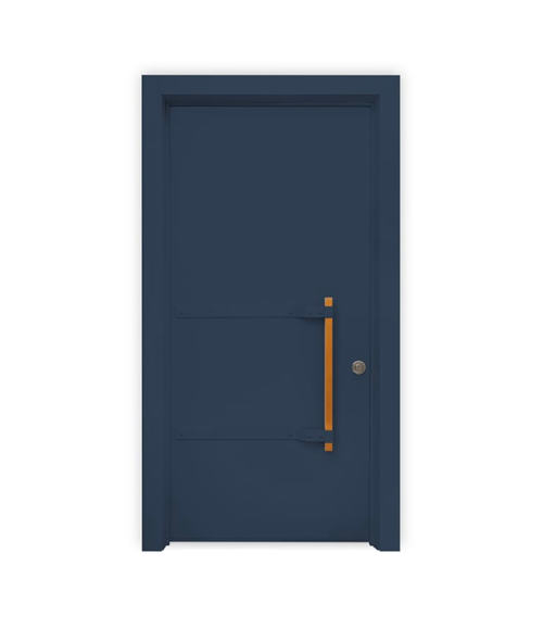 Security Entry Door Penna