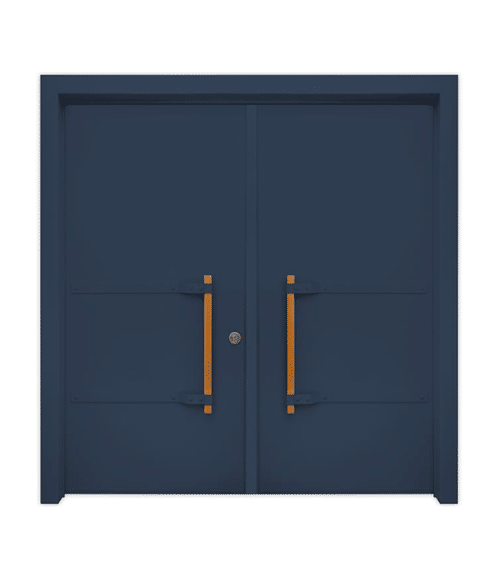 Security Entry Door Penna