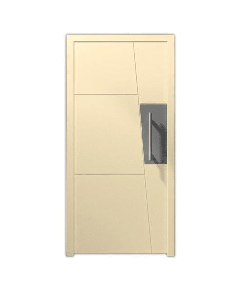 Security Entry Door Argan