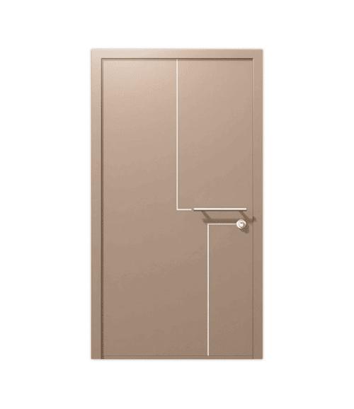 Security Entry Door Chubb