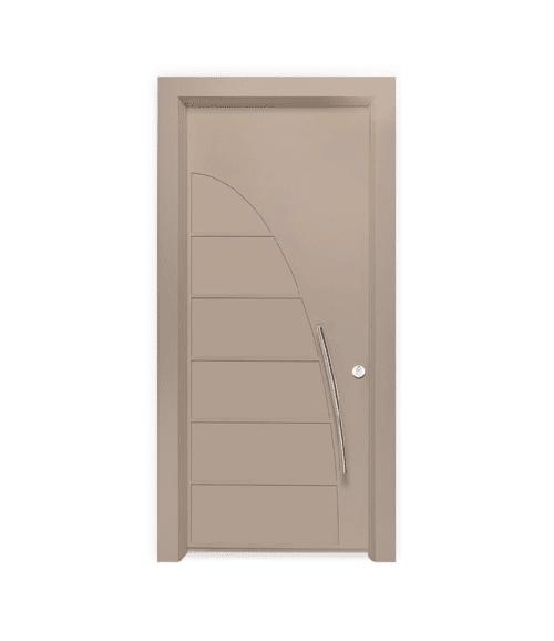Security Entry Door Horton